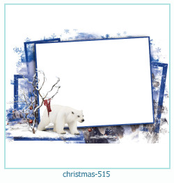 christmas Photo frame 515