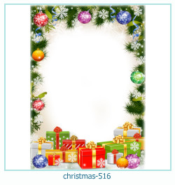 christmas Photo frame 516