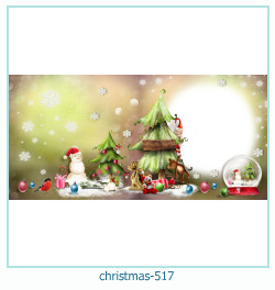 christmas Photo frame 517