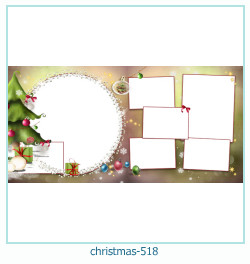 christmas Photo frame 518