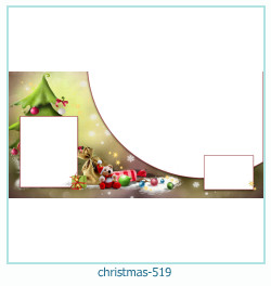 christmas Photo frame 519