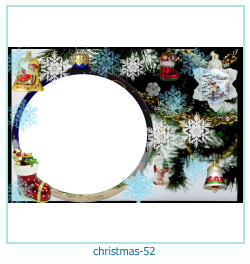 christmas Photo frame 52
