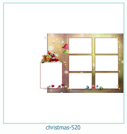 christmas Photo frame 520