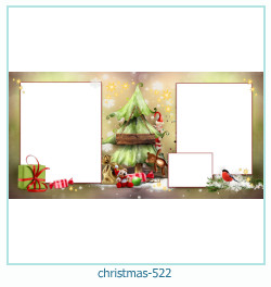 christmas Photo frame 522
