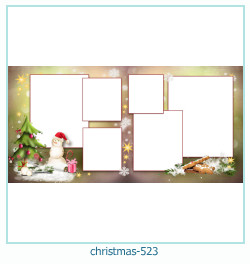 christmas Photo frame 523