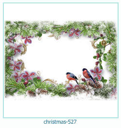 christmas Photo frame 527