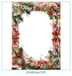 christmas Photo frame 529