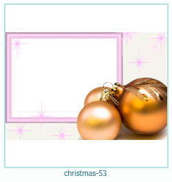 christmas Photo frame 53