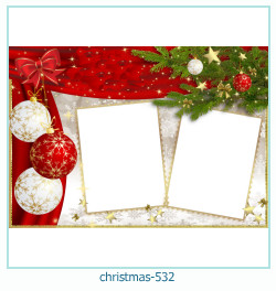 christmas Photo frame 532