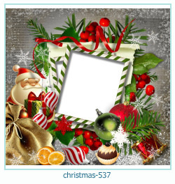 christmas Photo frame 537
