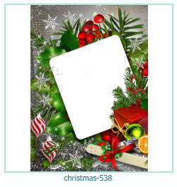 christmas Photo frame 538