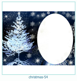 christmas Photo frame 54