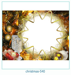 christmas Photo frame 540