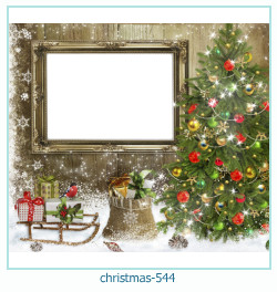 christmas Photo frame 544