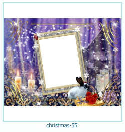 christmas Photo frame 55