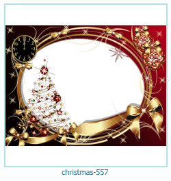christmas Photo frame 557