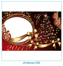 christmas Photo frame 558