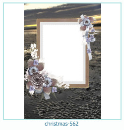 christmas Photo frame 562