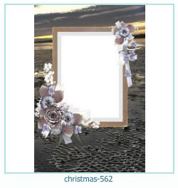 Weihnachten Fotorahmen 562