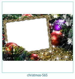 christmas Photo frame 565