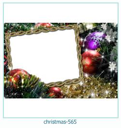 Karácsonyi képkeret 565