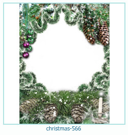 christmas Photo frame 566