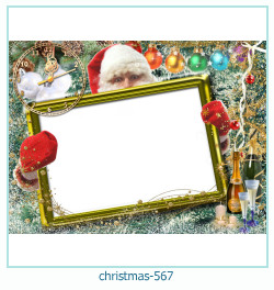 christmas Photo frame 567