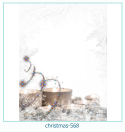 christmas Photo frame 568