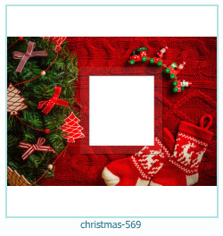 christmas Photo frame 569