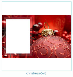 christmas Photo frame 570