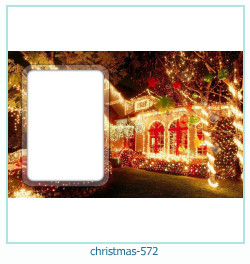 christmas Photo frame 572