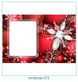 Karácsonyi képkeret 573