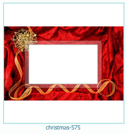christmas Photo frame 575