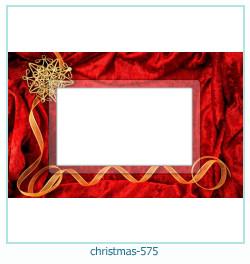 Karácsonyi képkeret 575