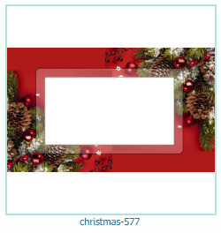 christmas Photo frame 577
