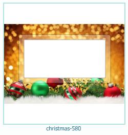 Karácsonyi képkeret 580
