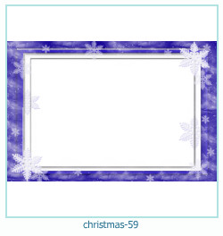 christmas Photo frame 59