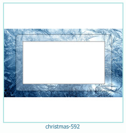 christmas Photo frame 592