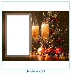 क्रिसमस फोटो फ्रेम 593
