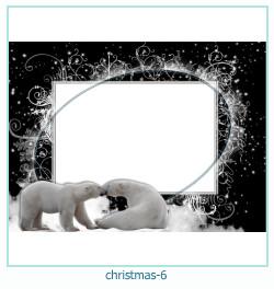 Weihnachten Fotorahmen 6