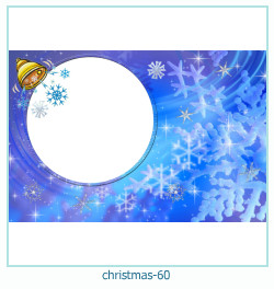 christmas Photo frame 60