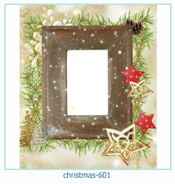 christmas Photo frame 601