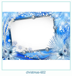 christmas Photo frame 602