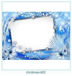 क्रिसमस फोटो फ्रेम 602