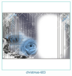 christmas Photo frame 603