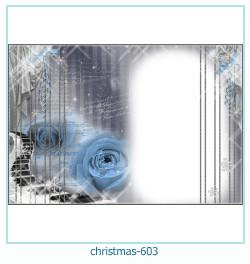 क्रिसमस फोटो फ्रेम 603