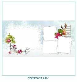 Natale Photo frame 607