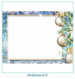 Natale Photo frame 615