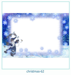 christmas Photo frame 62