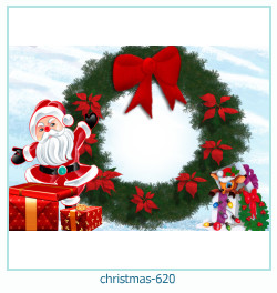 christmas Photo frame 620